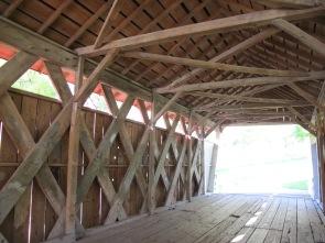 Cutler-Donhoe Bridge.