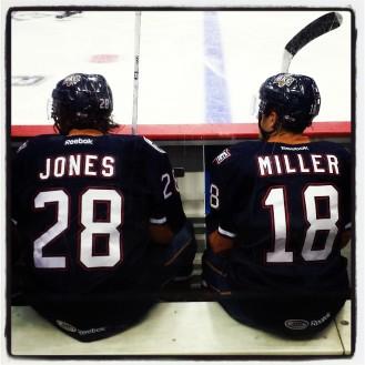 Jones & Miller.