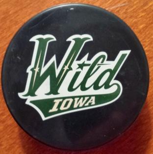 Iowa Wild.