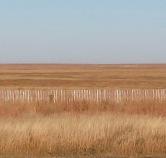 Flint Hills, Kansas.